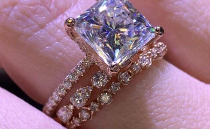 Diamond Engagement Rings 17
