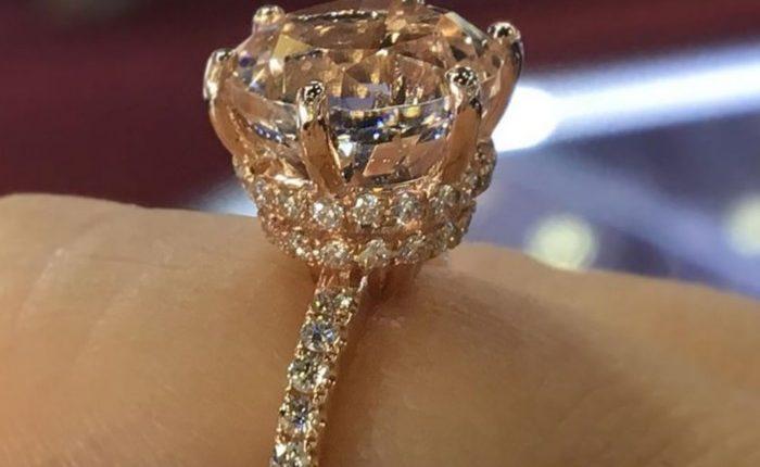 Diamond Engagement Rings 2