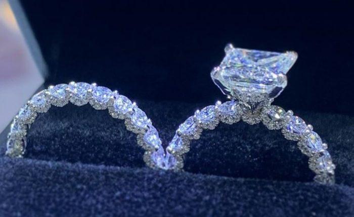 Diamond Engagement Rings 25