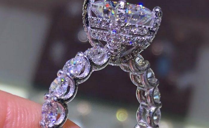 Diamond Engagement Rings 3