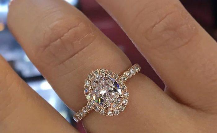 Diamond Engagement Rings 5