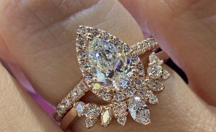 Diamond Engagement Rings 6