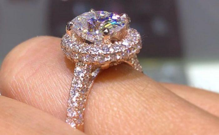 Diamond Engagement Rings 7