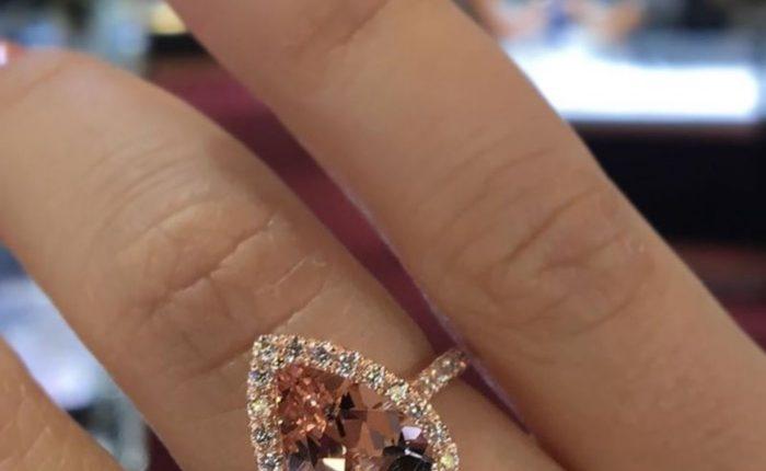 Diamond Engagement Rings 8