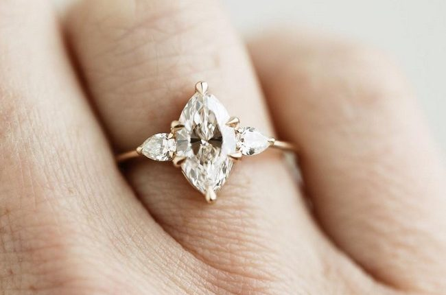 Vintage Engagement Rings 12
