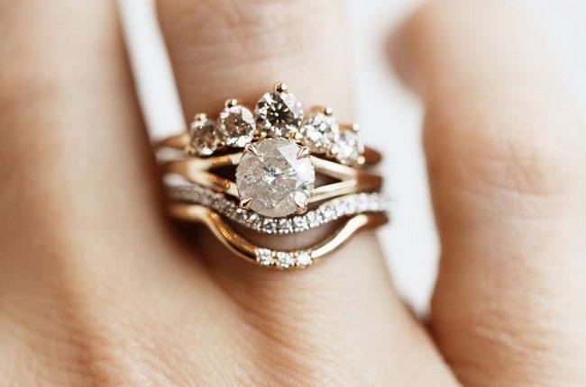 Vintage Engagement Rings 13