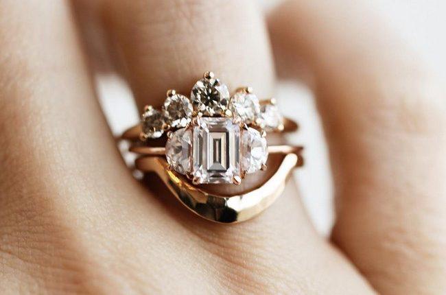 Vintage Engagement Rings 15