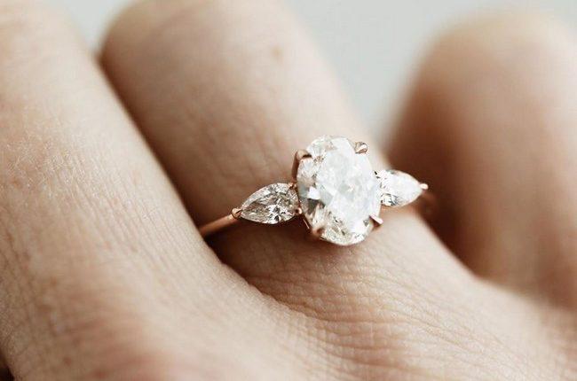 Vintage Engagement Rings 20
