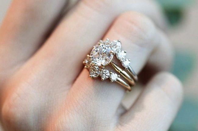 Vintage Engagement Rings 3