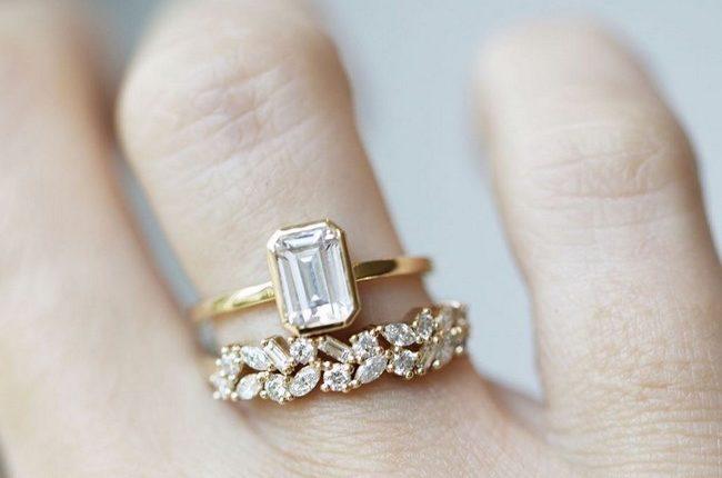 Vintage Engagement Rings 4