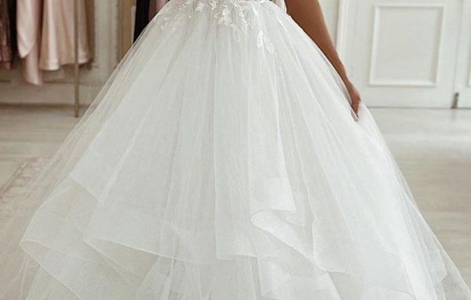 Eleganza Sposa Lace Wedding Dresses 15