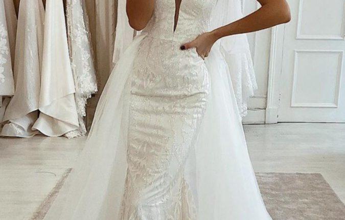 Eleganza Sposa Lace Wedding Dresses 18