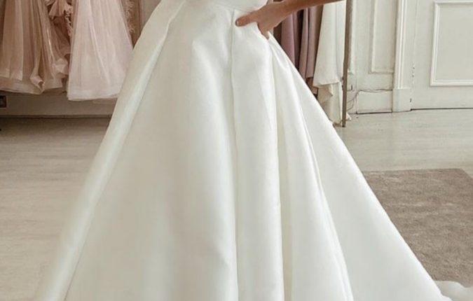 Eleganza Sposa Lace Wedding Dresses 22