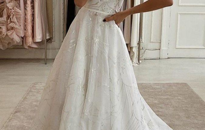 Eleganza Sposa Lace Wedding Dresses 23