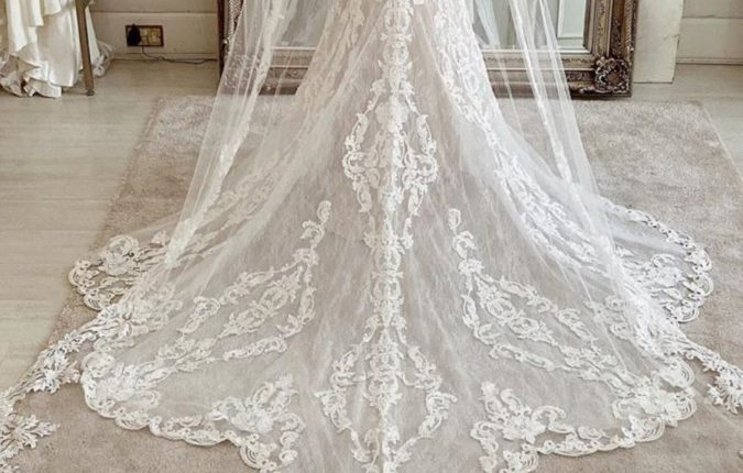 Eleganza Sposa Lace Wedding Dresses 25
