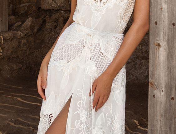 GALA Collection NO. III Wedding Dress by Galia Lahav