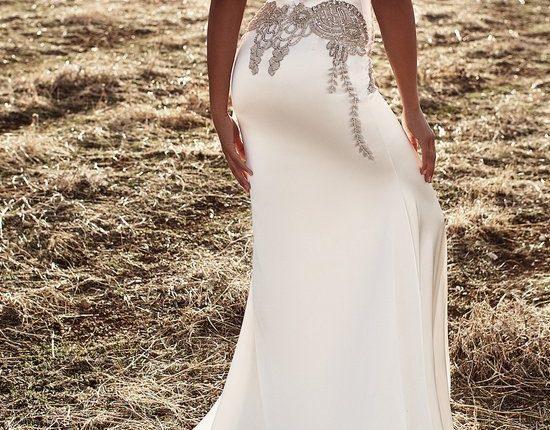 Lurelly bohemian wedding dress alexandra2