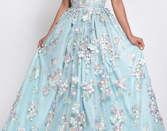 Lurelly bohemian wedding dress dahlia3