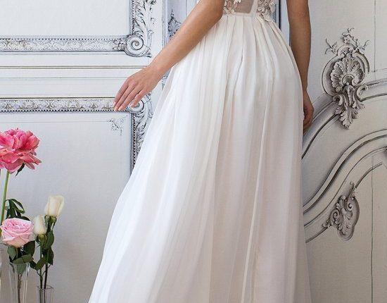 Lurelly bohemian wedding dress floral-embellished-silk2