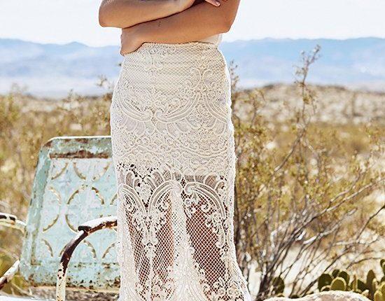 Lurelly bohemian wedding dress gardenia2