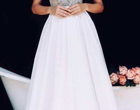 Lurelly bohemian wedding dress geneva