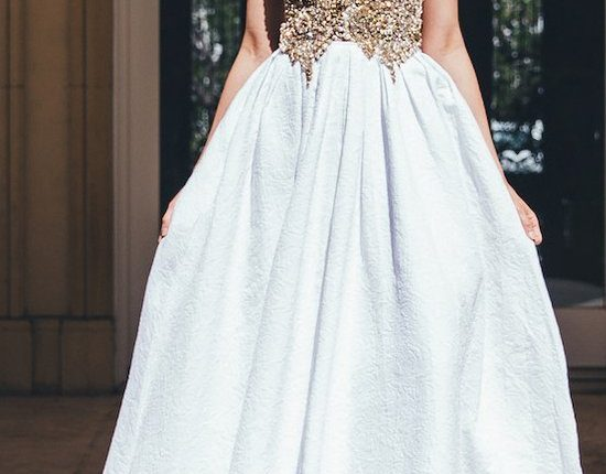 Lurelly bohemian wedding dress genivive