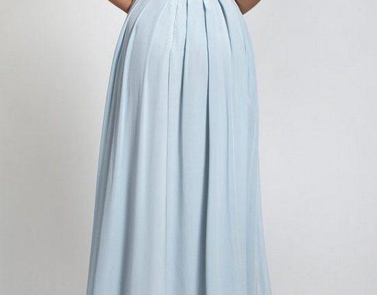 Lurelly bohemian wedding dress lilac3