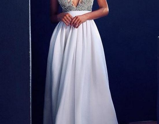 Lurelly bohemian wedding dress lurelly-embellished-floral