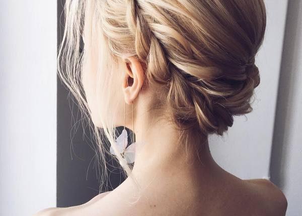 Lena Bogucharskaya Wedding Hairstyles and Updos 10