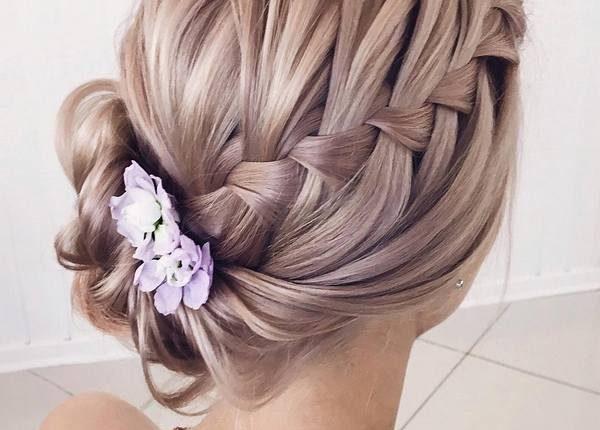 Lena Bogucharskaya Wedding Hairstyles and Updos 11