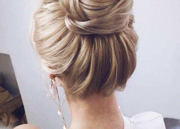 Lena Bogucharskaya Wedding Hairstyles and Updos 13