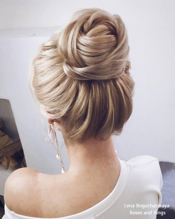 Penteados de casamento | Psiu Noiva