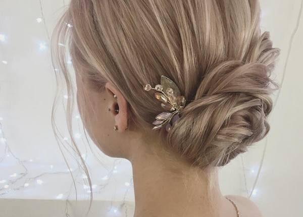 Lena Bogucharskaya Wedding Hairstyles and Updos 15