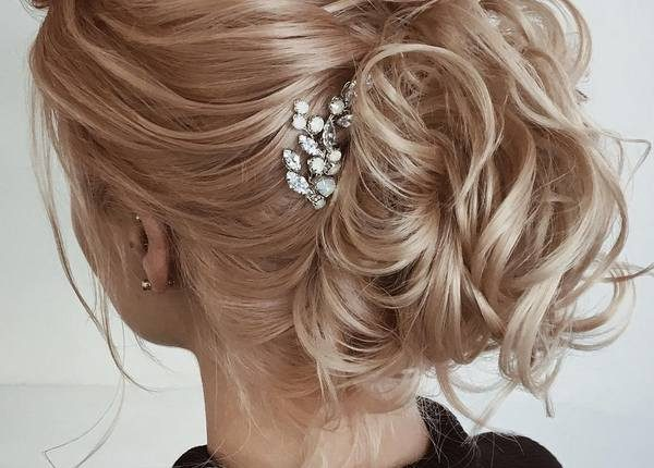 Lena Bogucharskaya Wedding Hairstyles and Updos 16
