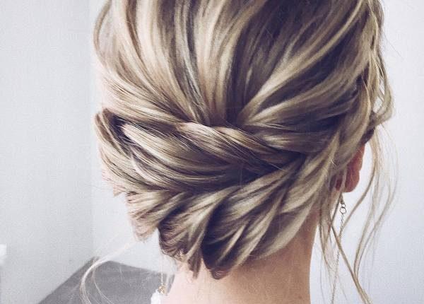 Lena Bogucharskaya Wedding Hairstyles and Updos 18