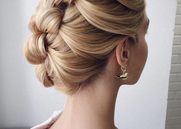 Lena Bogucharskaya Wedding Hairstyles and Updos 19