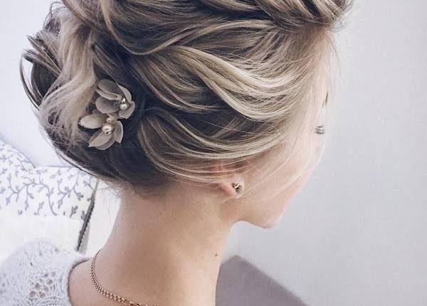 Lena Bogucharskaya Wedding Hairstyles and Updos 20