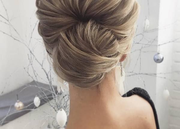 Lena Bogucharskaya Wedding Hairstyles and Updos 4