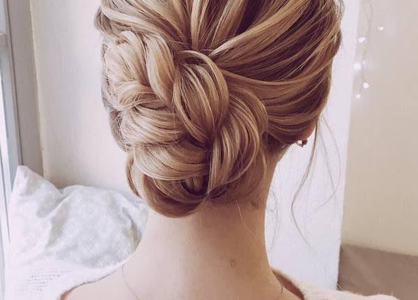 Lena Bogucharskaya Wedding Hairstyles and Updos 7