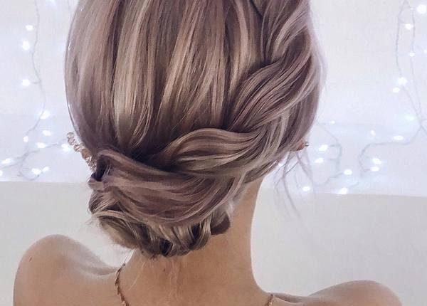 Lena Bogucharskaya Wedding Hairstyles and Updos 9