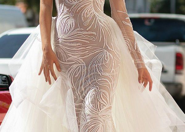 Berta 2019 Wedding Dresses 0O7A1077