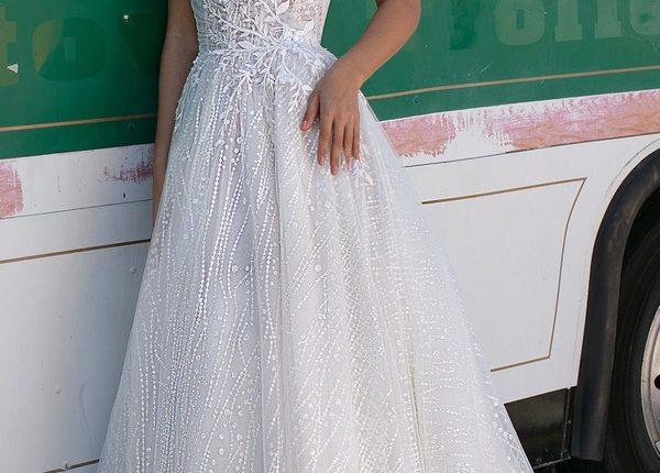 Berta 2019 Wedding Dresses 0O7A1366