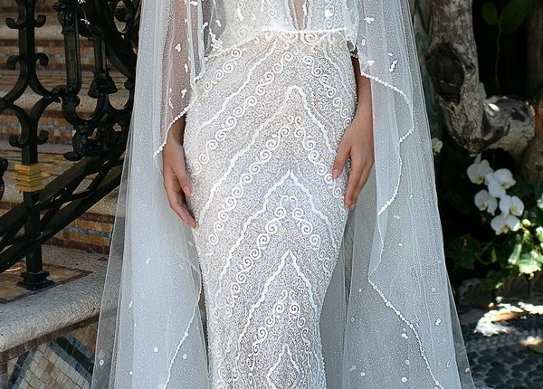 Berta 2019 Wedding Dresses 0O7A7968
