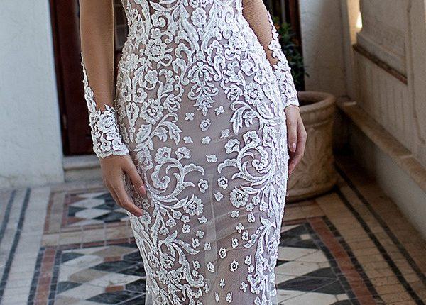 Berta 2019 Wedding Dresses BG6I9011