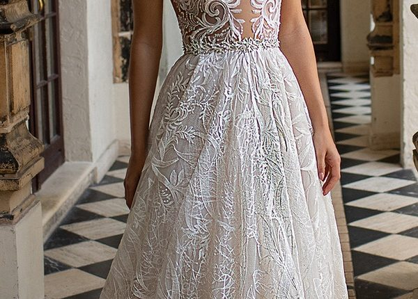 Berta 2019 Wedding Dresses BG6I9167