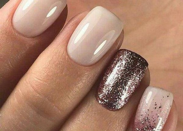 wedding nail art design 12