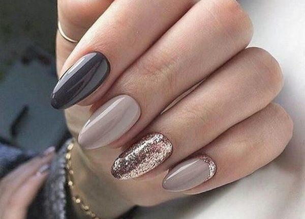wedding nail art design 18