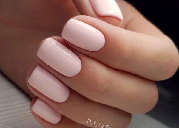 wedding nail art design 19