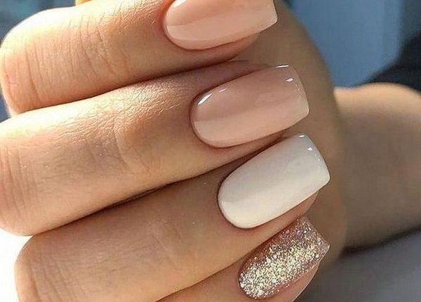 wedding nail art design 27