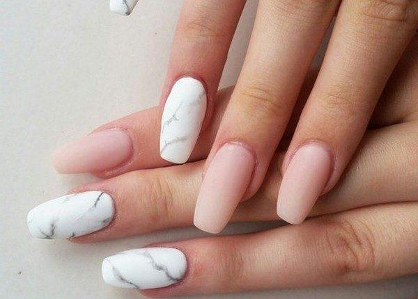 wedding nail art design 28